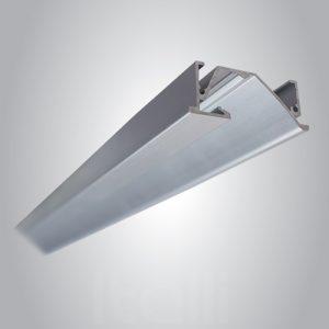 Perfil Asimétrico TriFlux A1002-25